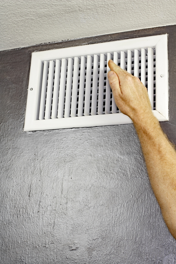 Cleaning of Air Ducts